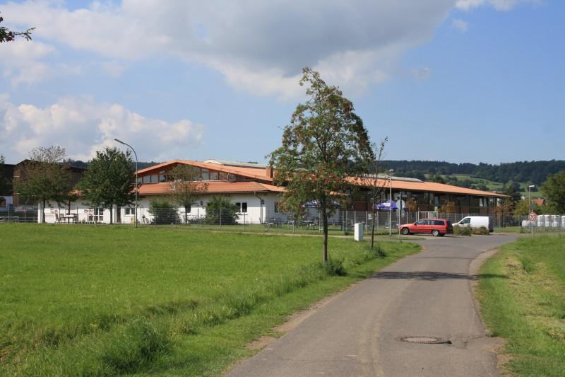 Ausbildungs- & Reitsportanlage94762